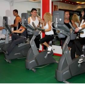 Героите във вашата фитнес зала