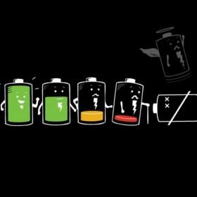Няколко прости съвета, които ще удължат живота на батерията на лаптопа