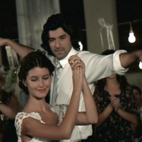 Пепел от Рози един от най-гледаните турски сериали